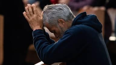 Qual oração deve ser feita após a comunhão?