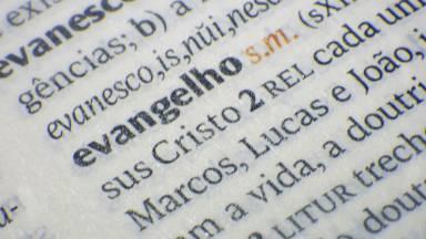 O que significa a palavra Evangelho?