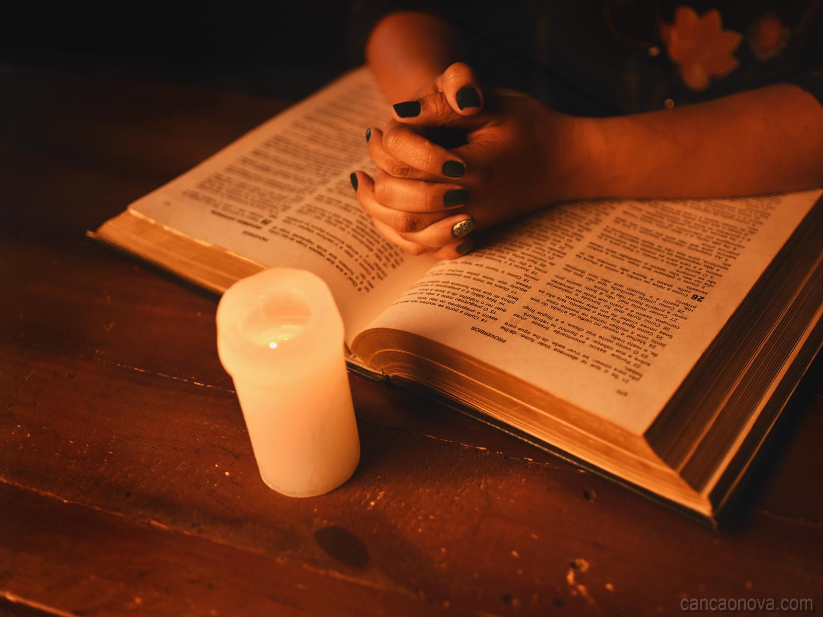 O que é a Lectio Divina?