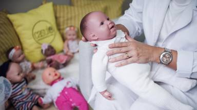 Como realizar os primeiros-socorros em bebês?