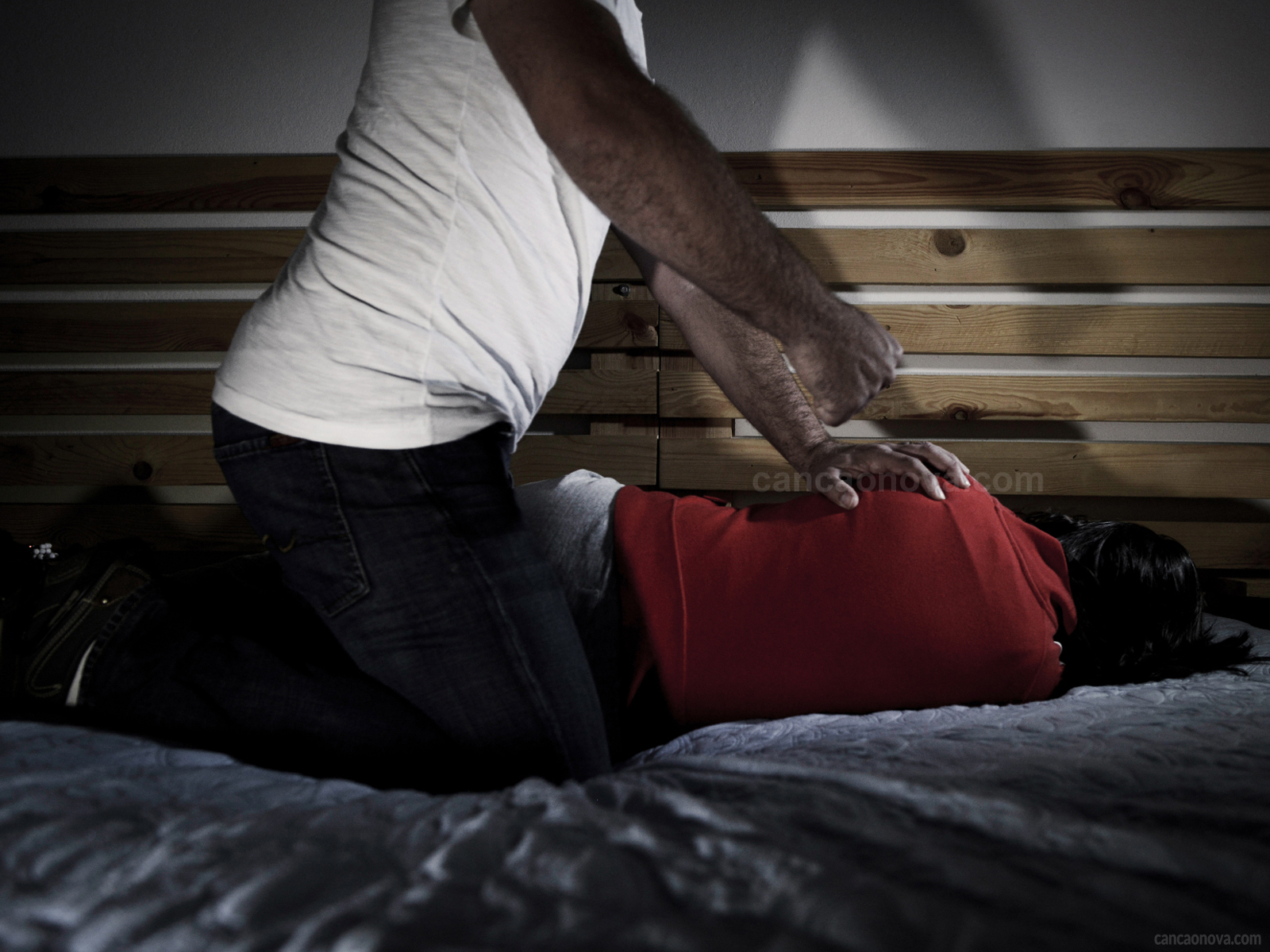 Mobilização dos Homens pelo Fim da Violência contra as Mulheres