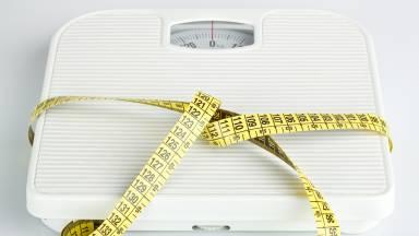 A importância do controle do peso corporal