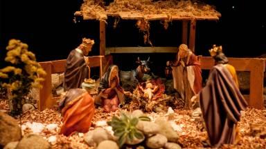 O nascimento de Jesus na perspectiva de José