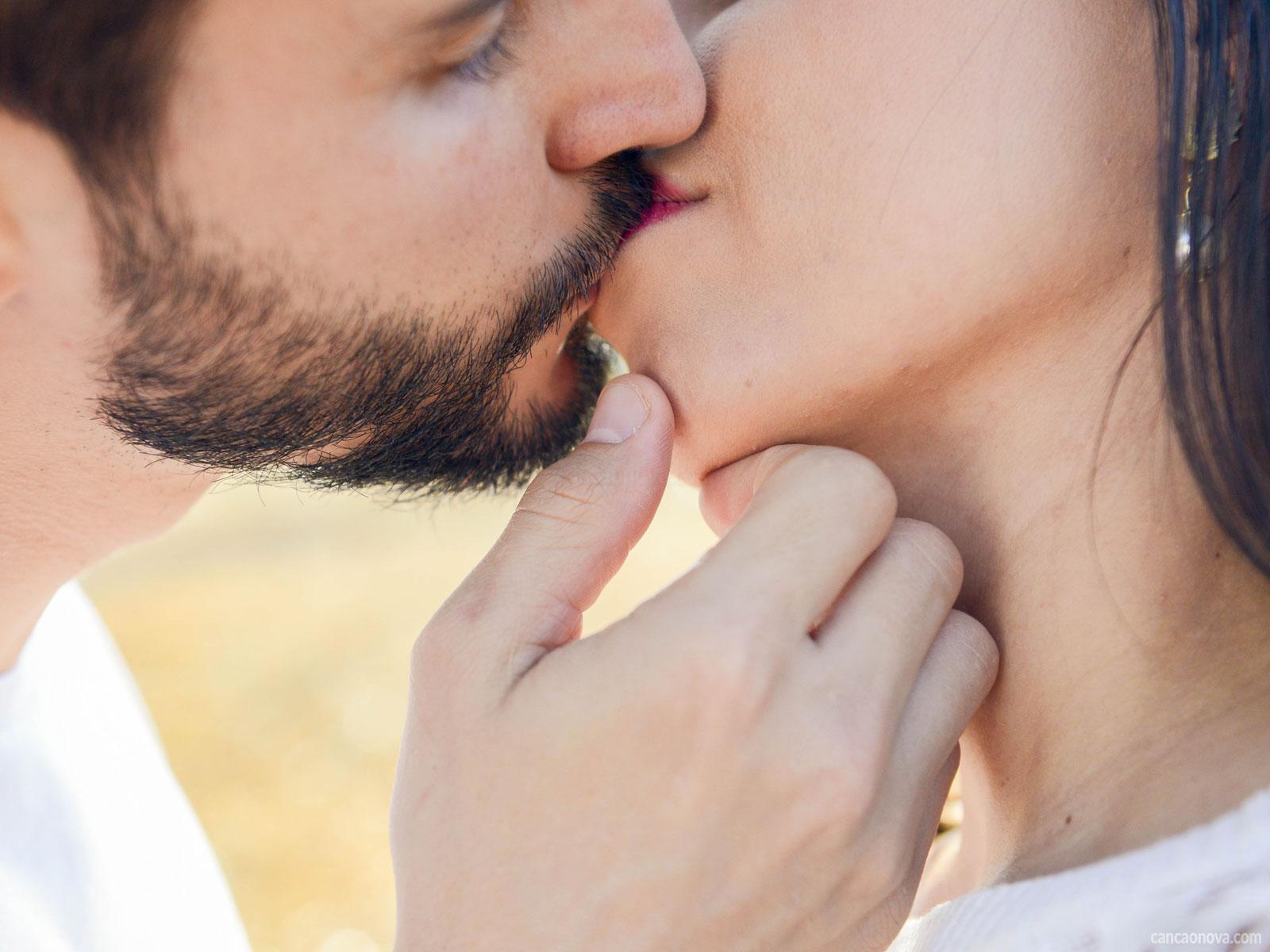 Existe um jeito cristão de fazer amor?