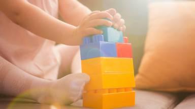 Qual a importância do estímulo para cada mês do bebê?