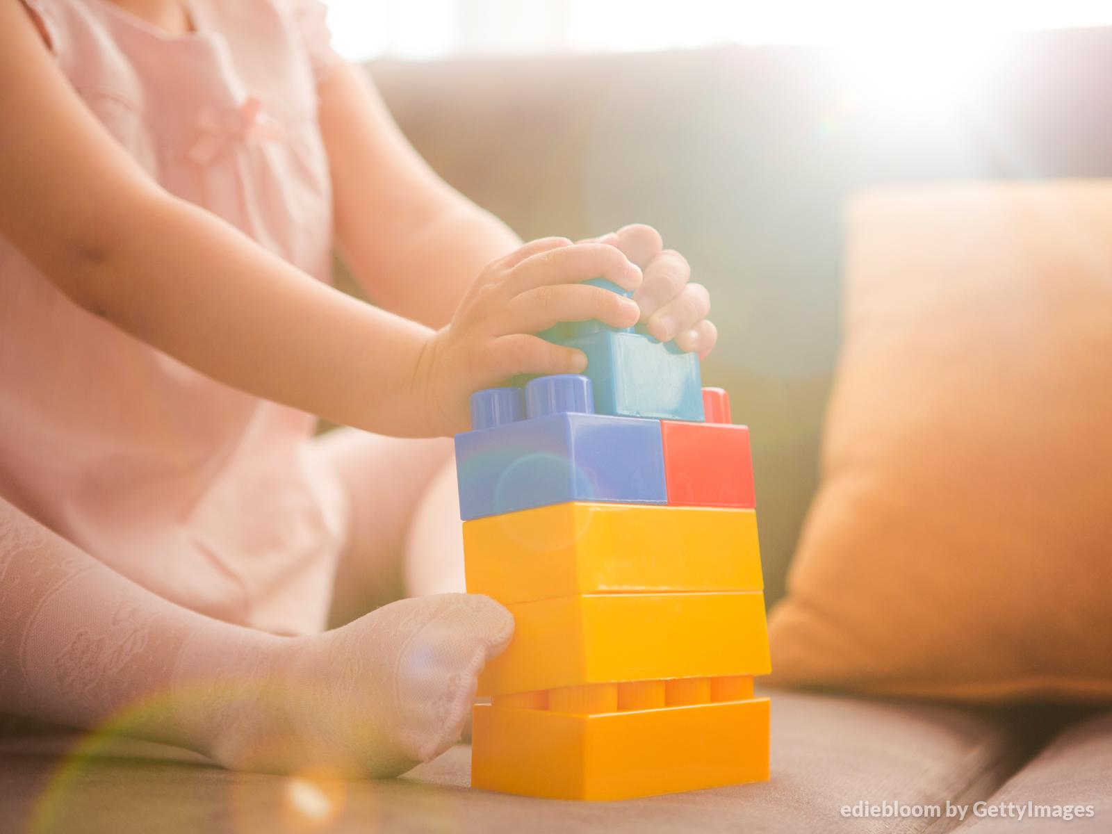 Qual a importância do estímulo para cada mês do bebê