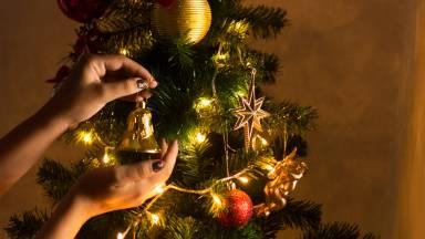 Viva bem o Natal que se aproxima