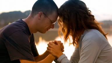 Da oração conjugal à oração familiar