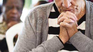 Afinal, o que é a oração?