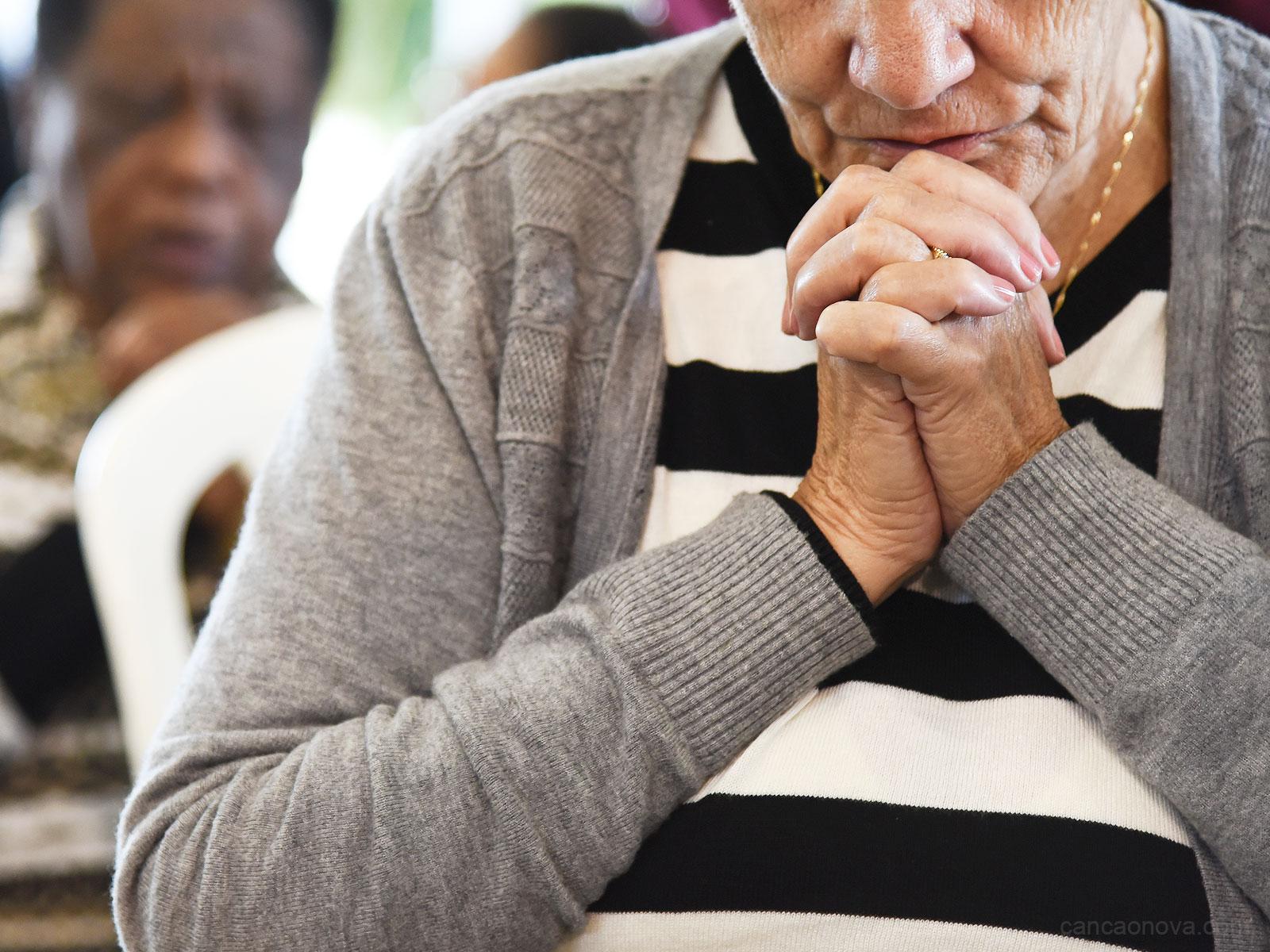 Afinal, o que é a oração