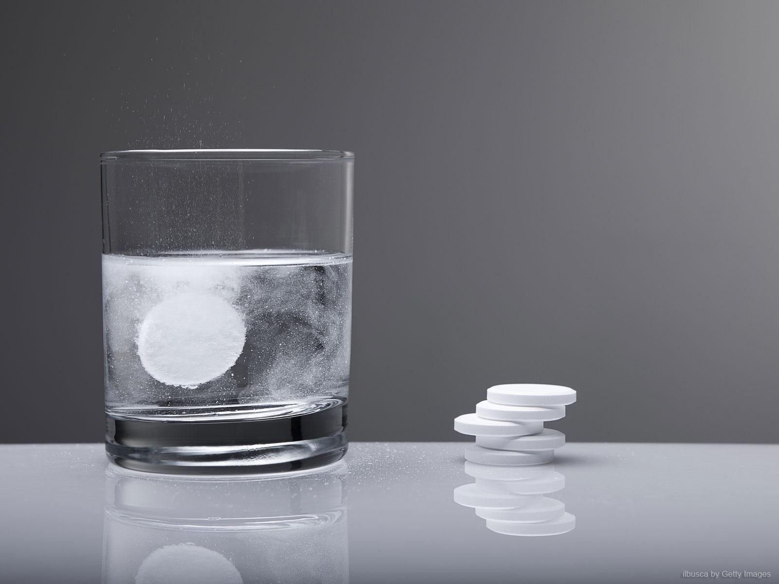 Não faça da Igreja uma aspirina
