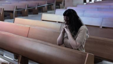 Eu preciso mesmo rezar?