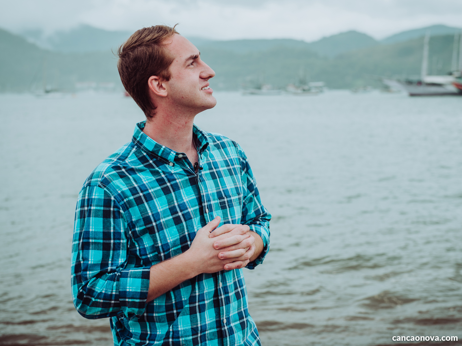 Quem nos deu a vida ensinou-nos a orar | Dia 7