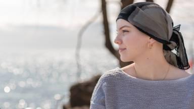Oração para os enfermos com câncer
