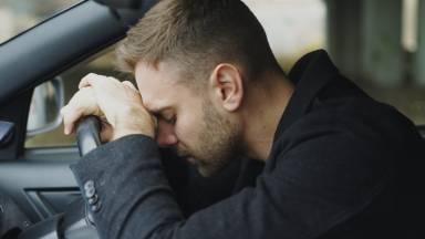 É importante rezar antes de uma viagem?