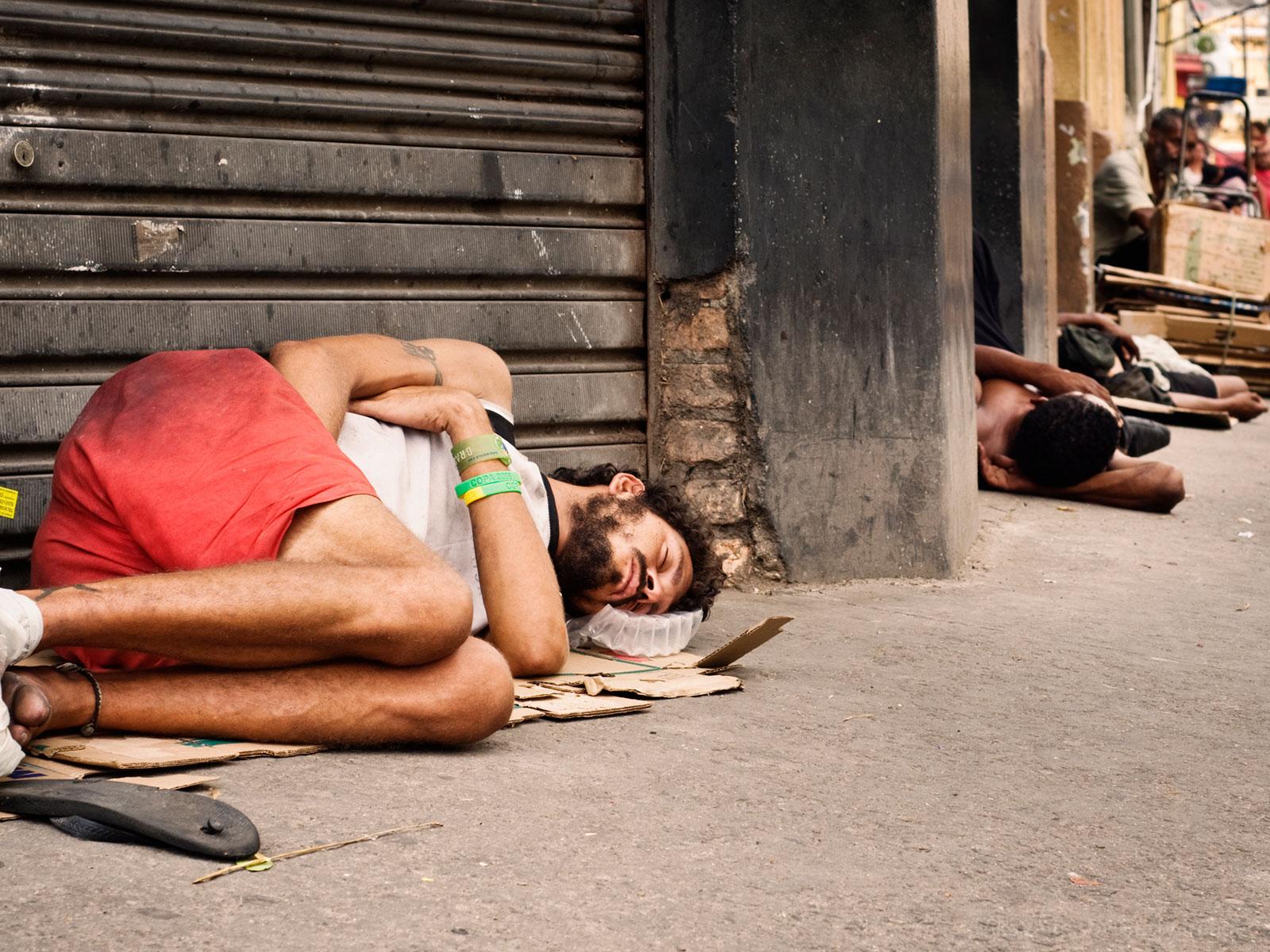 Coronavírus no Brasil: voz do pobre, coro e lucidez
