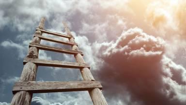 Você conhece a escada de Jacó?