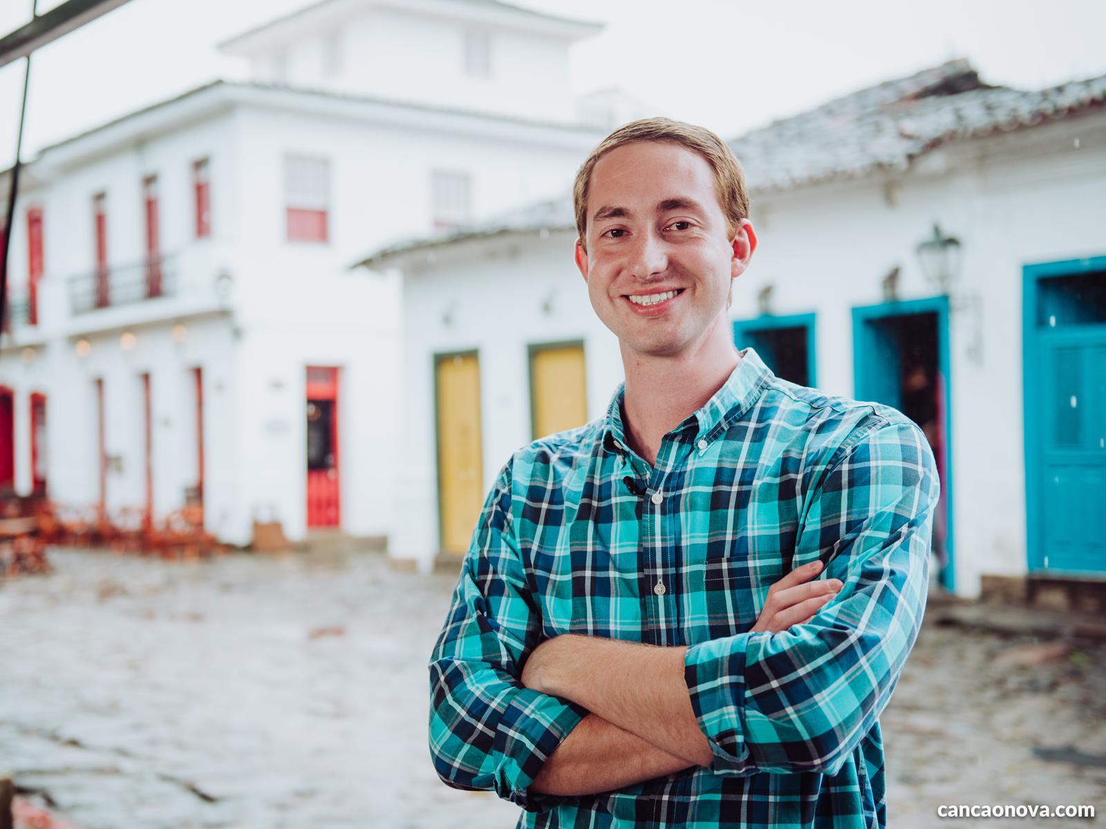 Eu convido você a ser devoto de São José! | Dia 23