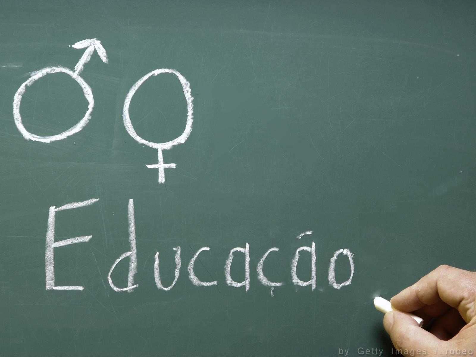 A urgência da educação afetivo-sexual na sociedade¹