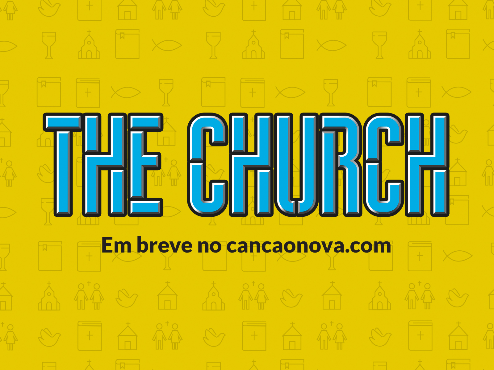 The Church: sua catequese semanal com o professor Felipe Aquino