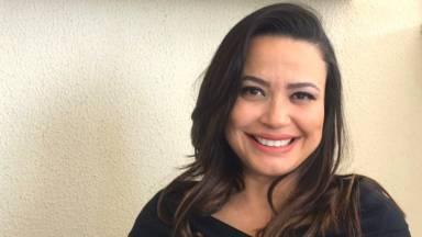 Aline Rodrigues responde aos internautas sobre o comportamento humano