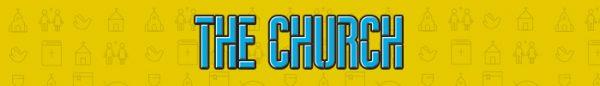 banner the church