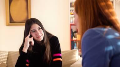 Bate-papo com a psicóloga sobre o comportamento humano