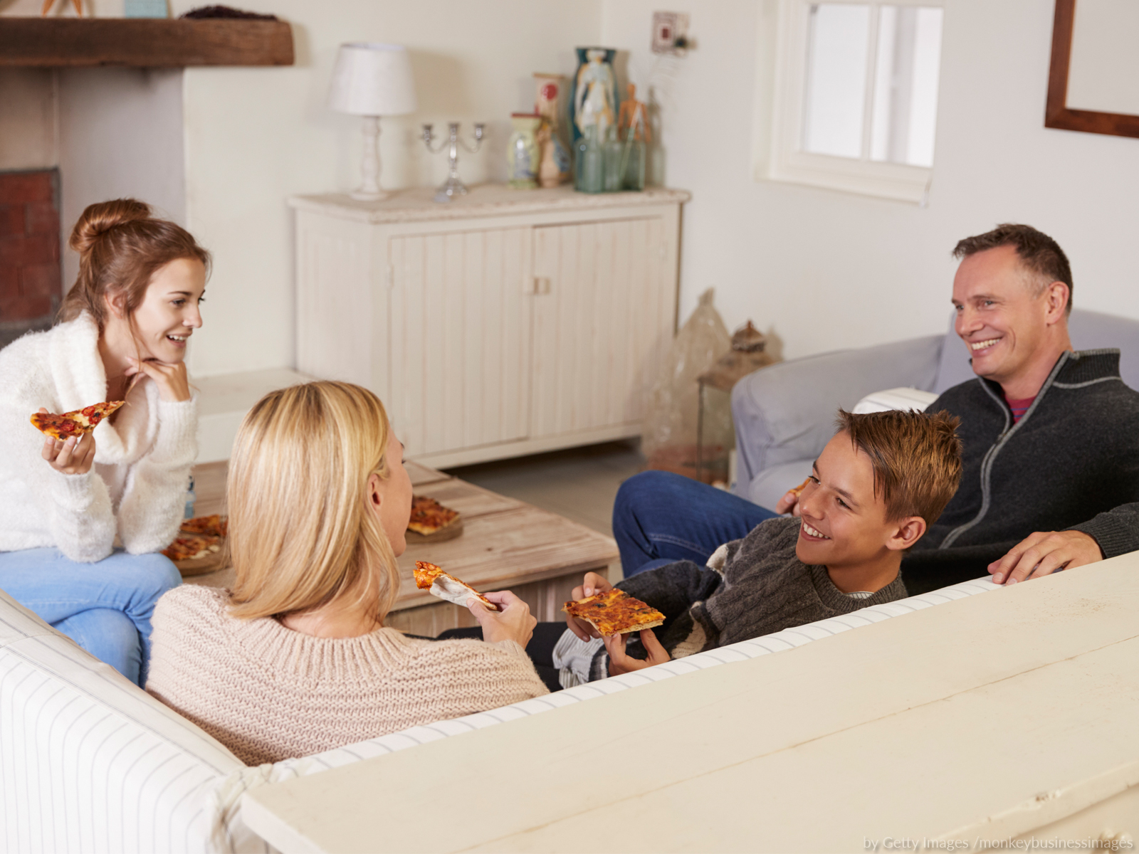 Diário de quarentena conflitos familiares