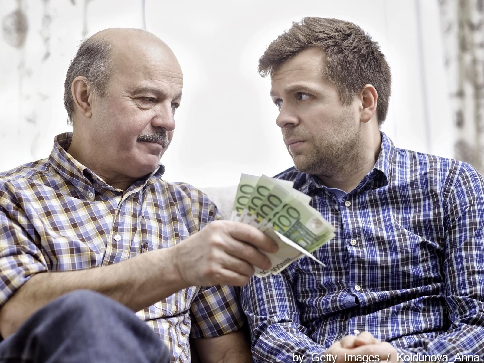 Economia na quarentena: peça ajuda aos familiares