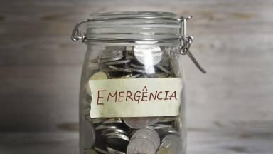 Economia na quarentena: você tem alguma reserva de emergência?