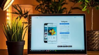 Instagram libera visualização de live pelo computador