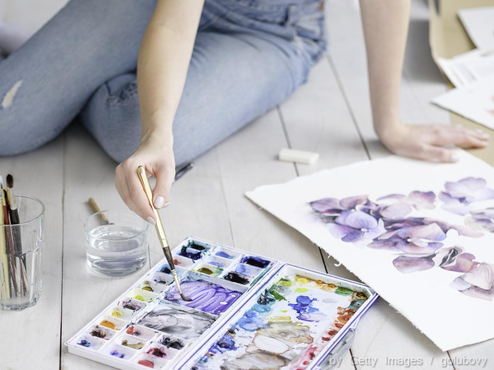 Para e pense ócio criativo, onde depositar minhas energias