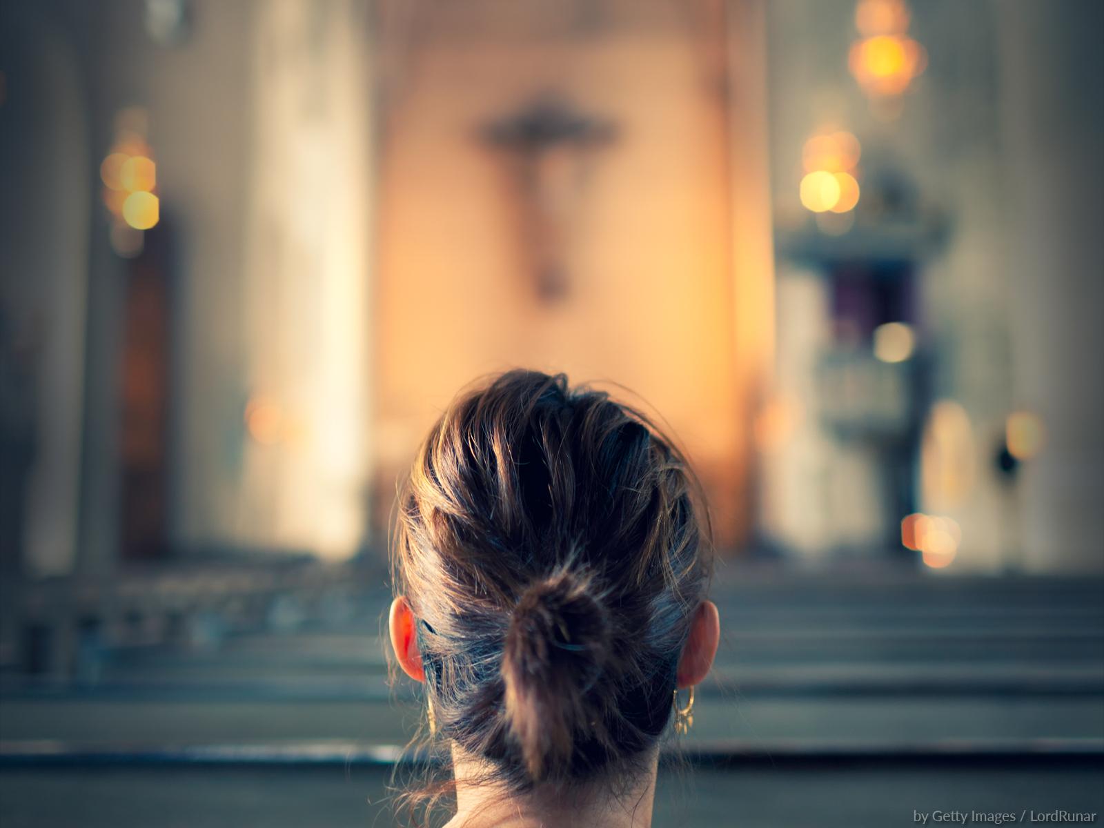 Como manter os olhos fixos em Jesus