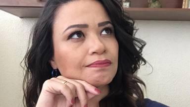 Conversando com a psicóloga Aline Rodrigues