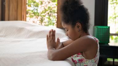 Esperar em Deus como crianças