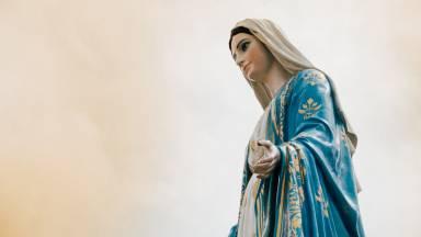 Maria é a Mãe de Deus?