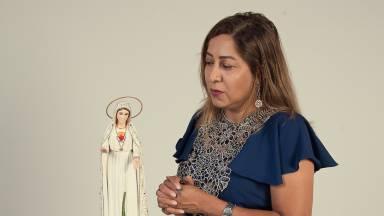 Maria ensina o poder da fé em tempos difíceis