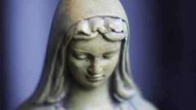 A humildade admirável de Nossa Senhora