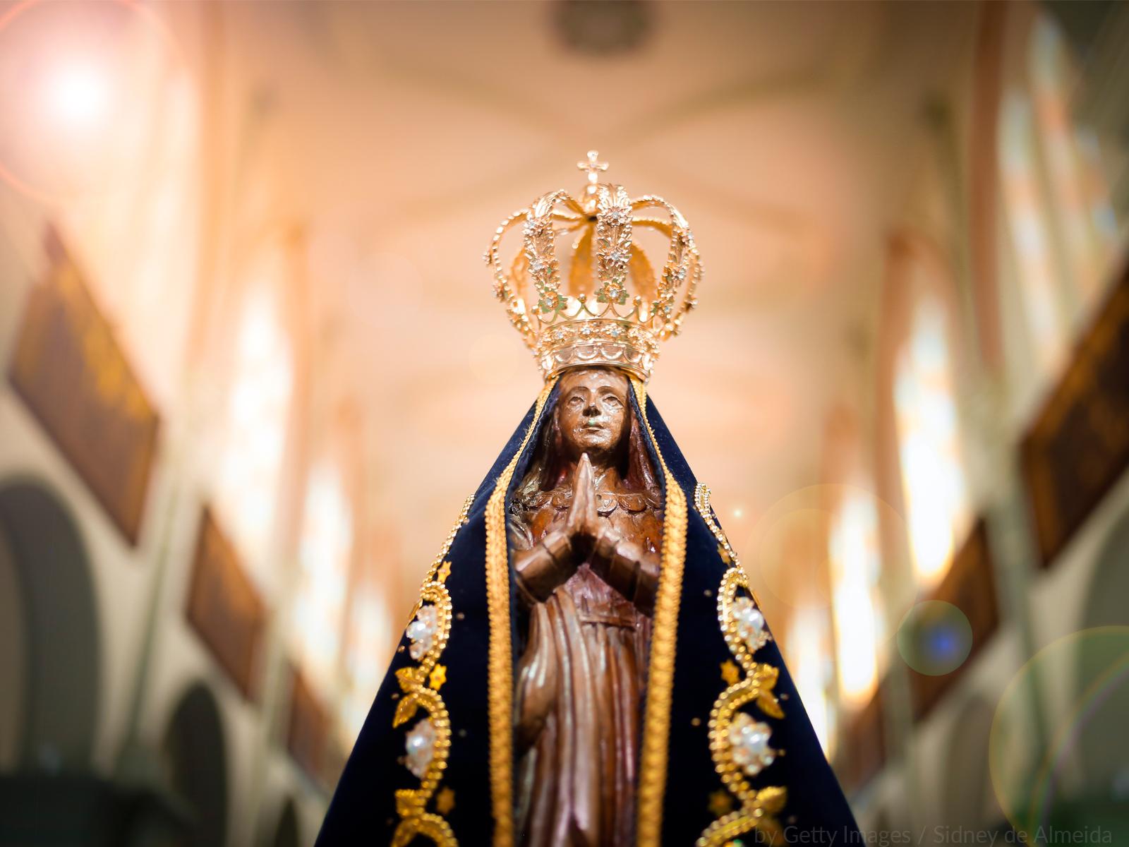 Por que consagrar-se a Maria?
