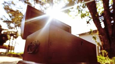Um tesouro com o brilho escondido não perde o seu valor