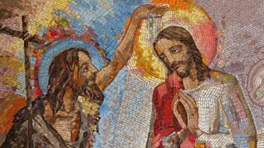 A devoção a São João Batista é muito antiga na Igreja