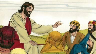 Formação contínua de catequistas: ensinando em parábolas