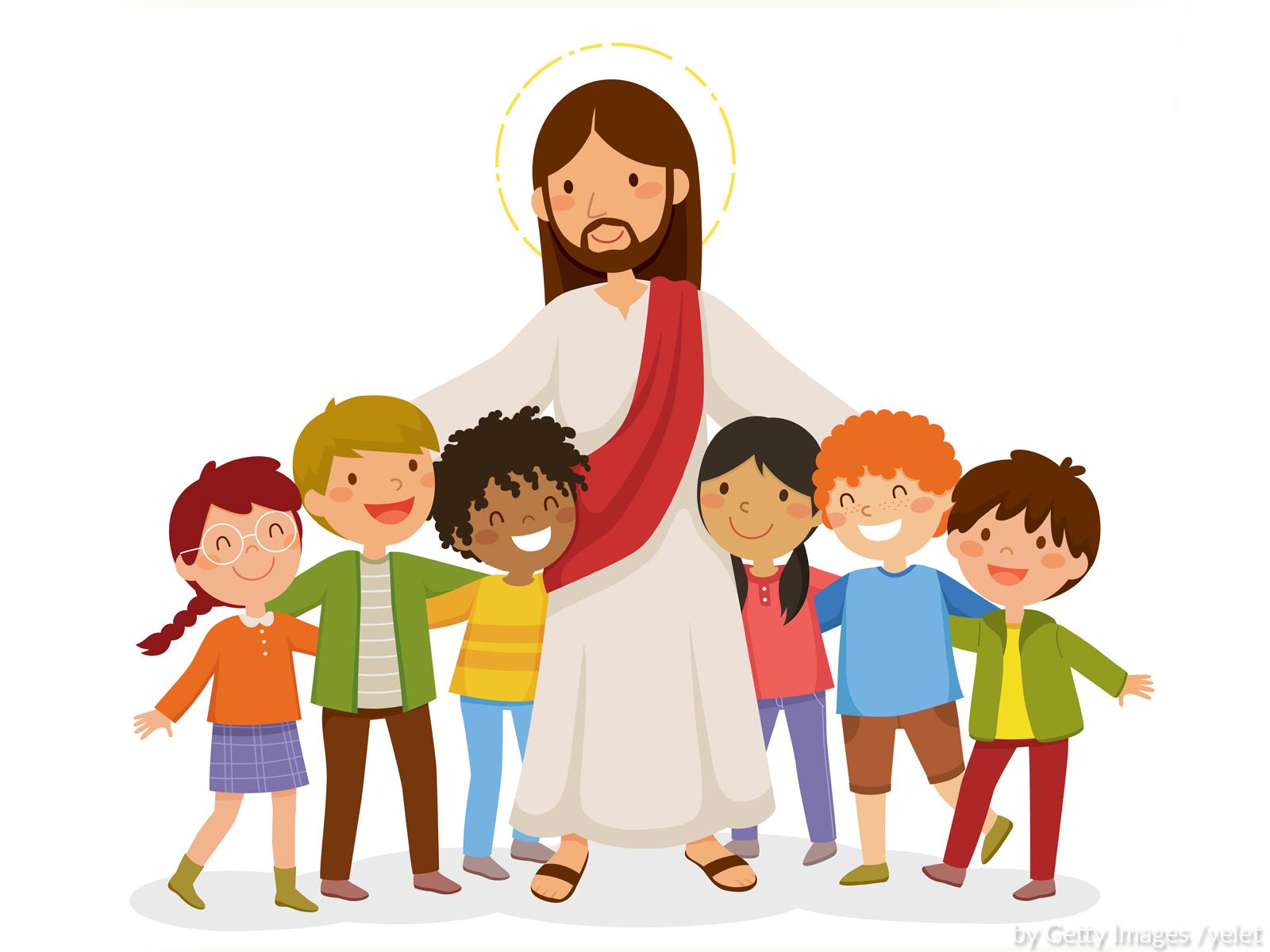 Formação contínua de catequistas seja bem vindo catequista