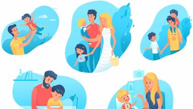 Reflexão sobre a criação dos filhos