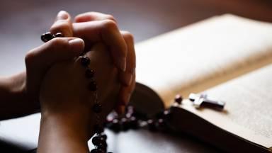 Silencie o seu coração para ouvir o Bom Pastor