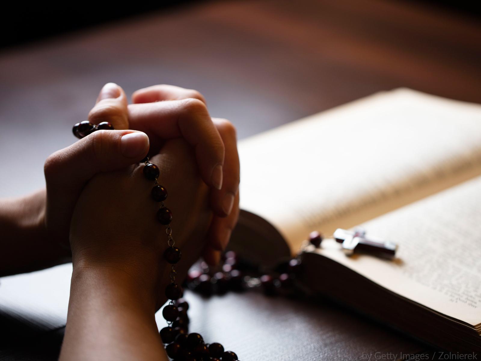 Silencie o teu coração para ouvir o bom pastor