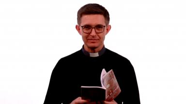 Reze com padre João Marcos Polak