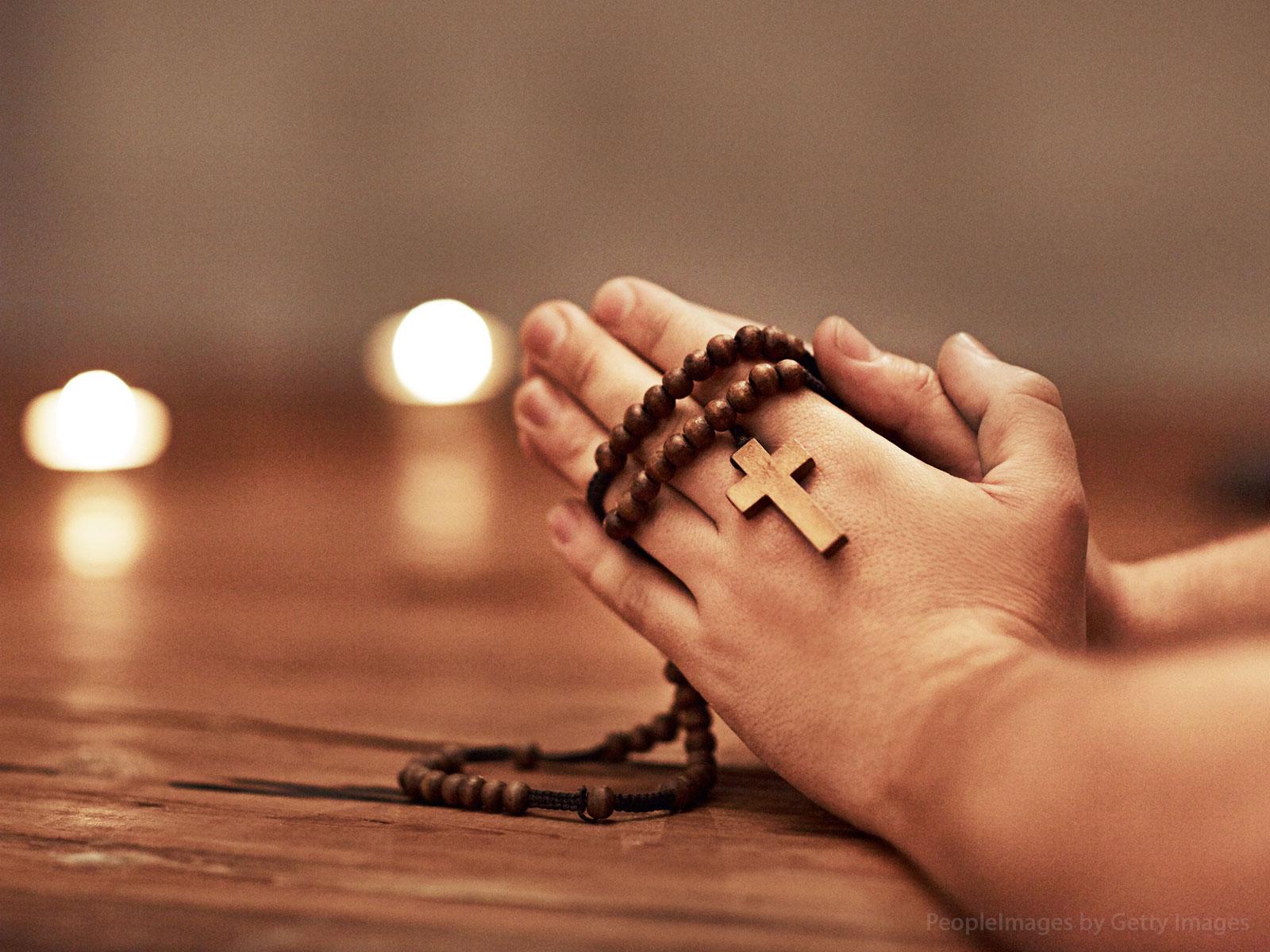 Orações do Cerco de Jericó