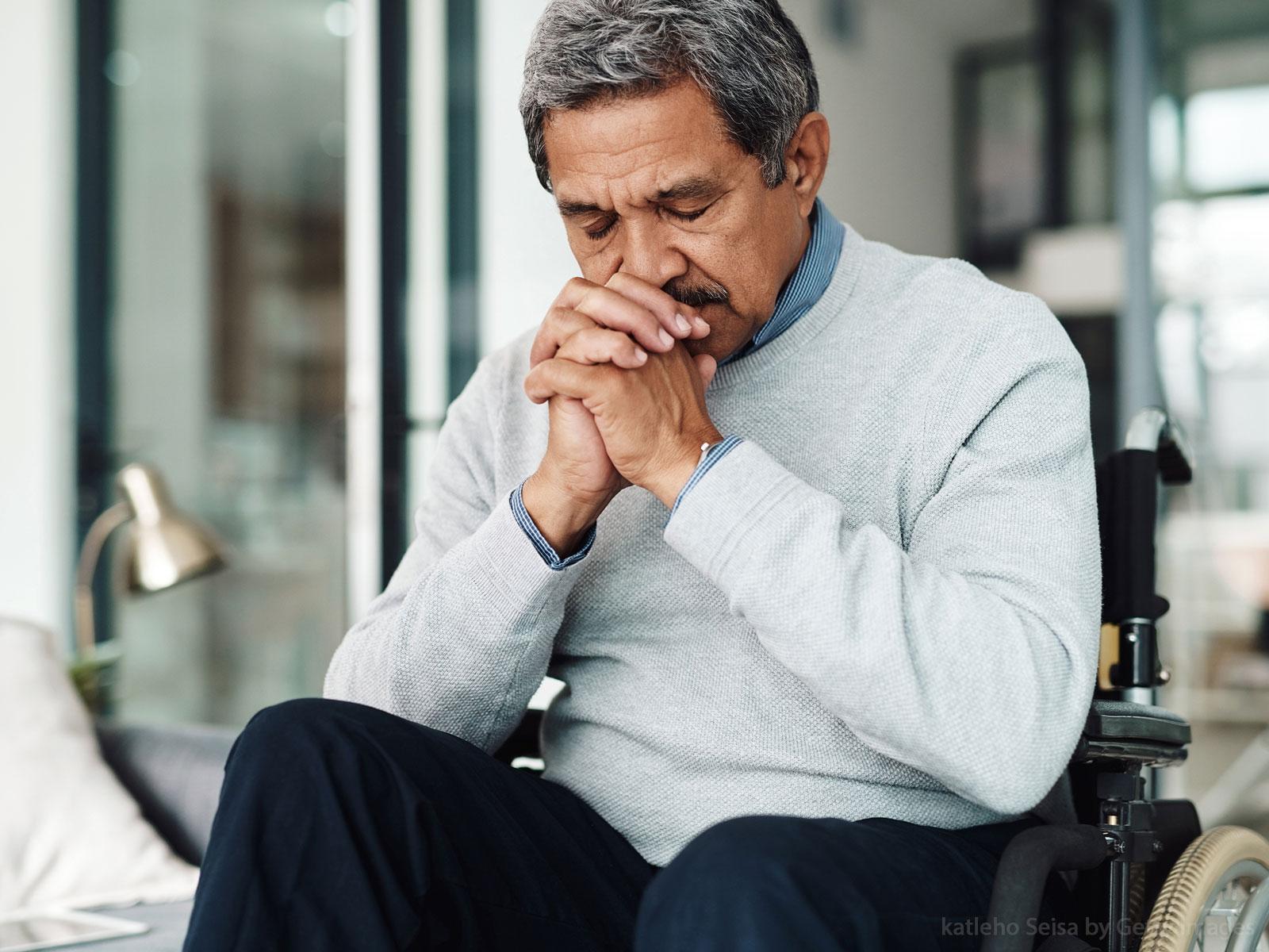 É possível orar sem cessar?