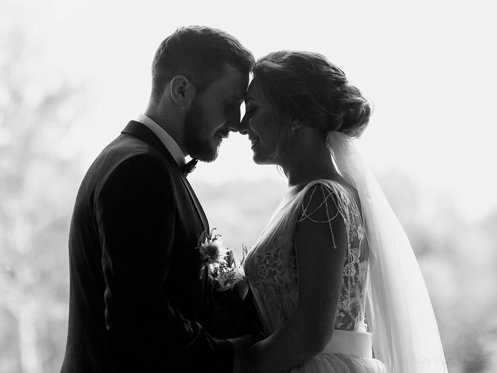 Seis palavras da Bíblia sobre casamento